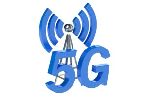Here Comes 5G Network!